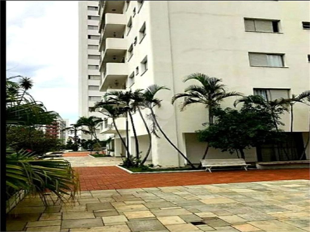 Aluguel Apartamento São Paulo Santana REO562591 29