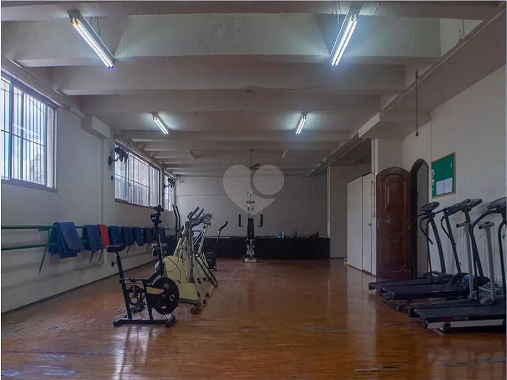 Aluguel Apartamento São Paulo Santana REO562591 15