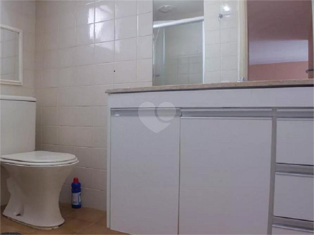 Aluguel Apartamento São Paulo Santana REO562591 24