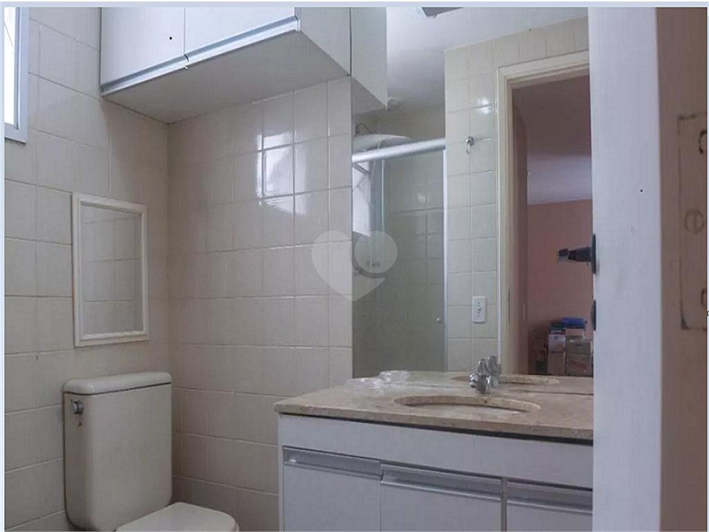 Aluguel Apartamento São Paulo Santana REO562591 9