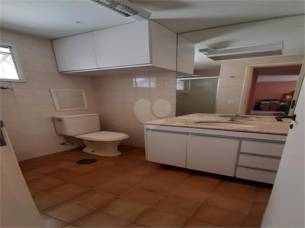Aluguel Apartamento São Paulo Santana REO562591 41