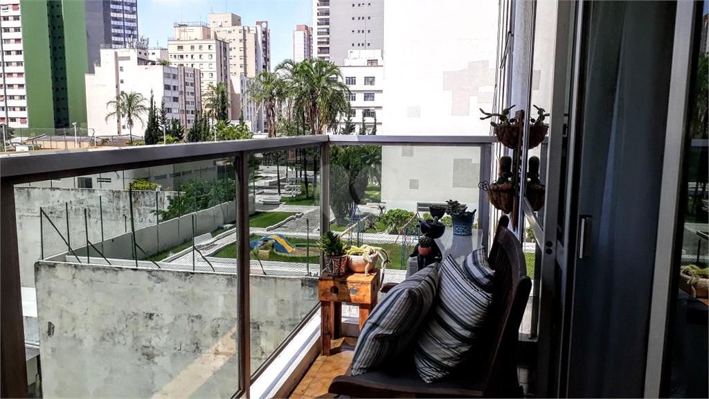 Venda Apartamento São Paulo Pinheiros REO562800 6