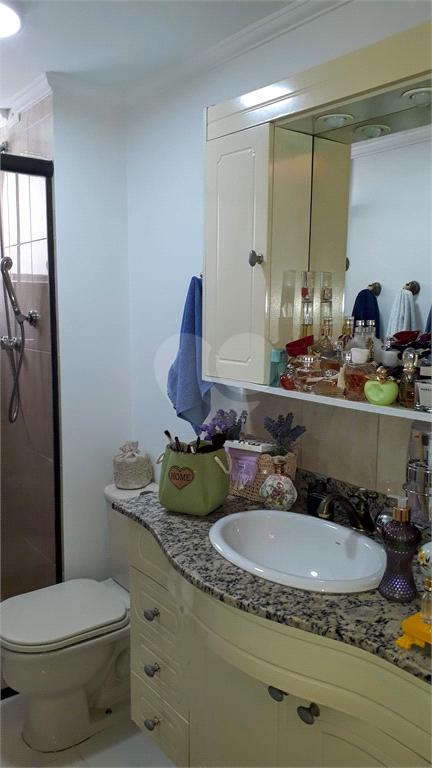 Venda Apartamento São Paulo Pinheiros REO562800 16