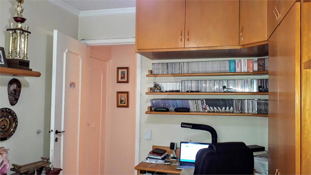 Venda Apartamento São Paulo Pinheiros REO562800 8