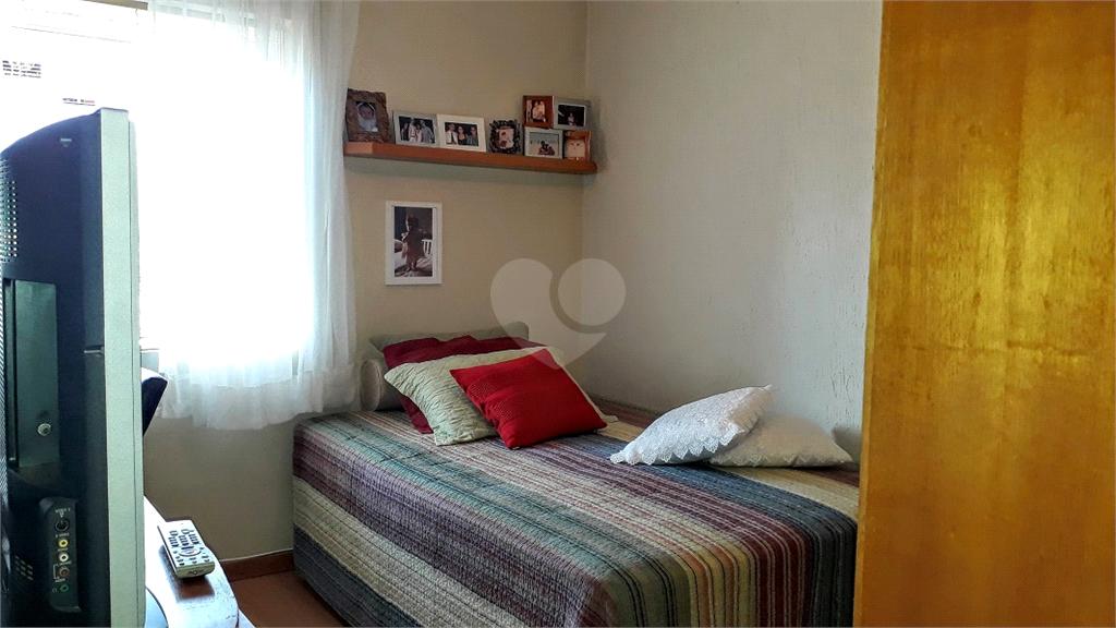 Venda Apartamento São Paulo Pinheiros REO562800 10