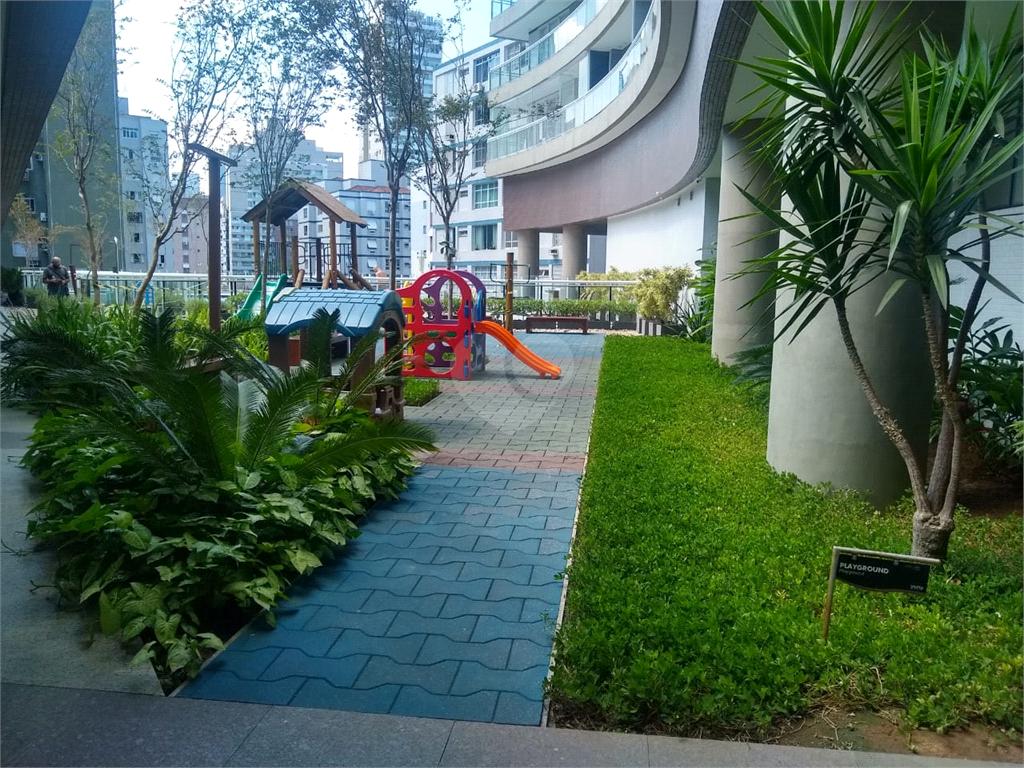 Aluguel Apartamento Santos Gonzaga REO562847 16