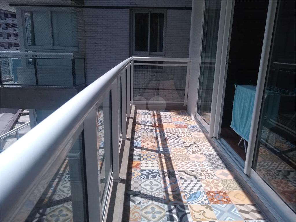 Aluguel Apartamento Santos Gonzaga REO562847 28