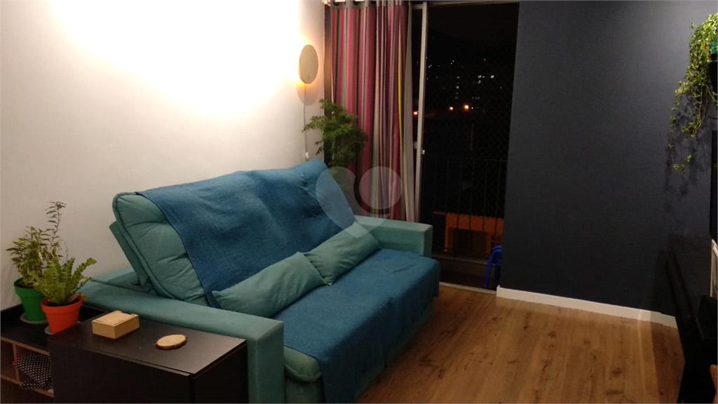 Venda Apartamento Rio De Janeiro Engenho Novo REO562892 25
