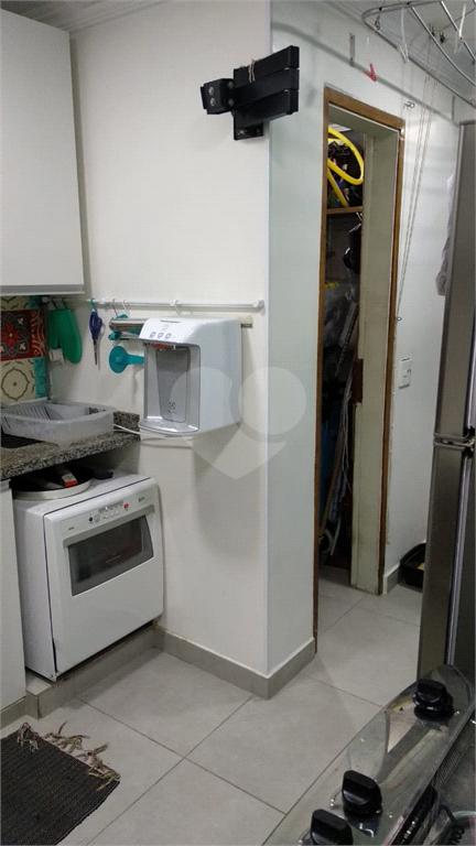 Venda Apartamento Rio De Janeiro Engenho Novo REO562892 37