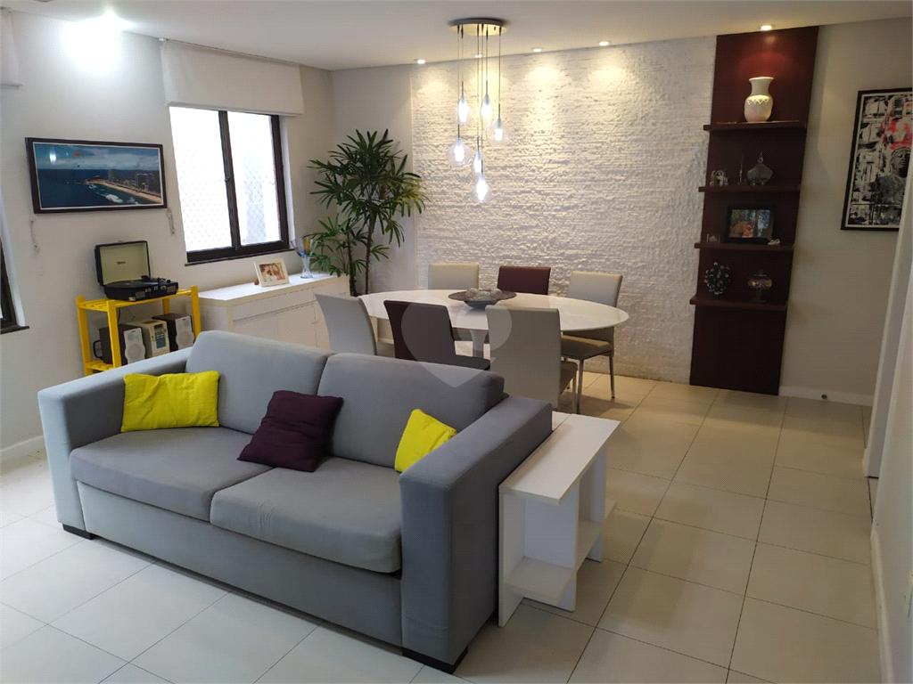 Venda Apartamento Salvador Costa Azul REO563236 2