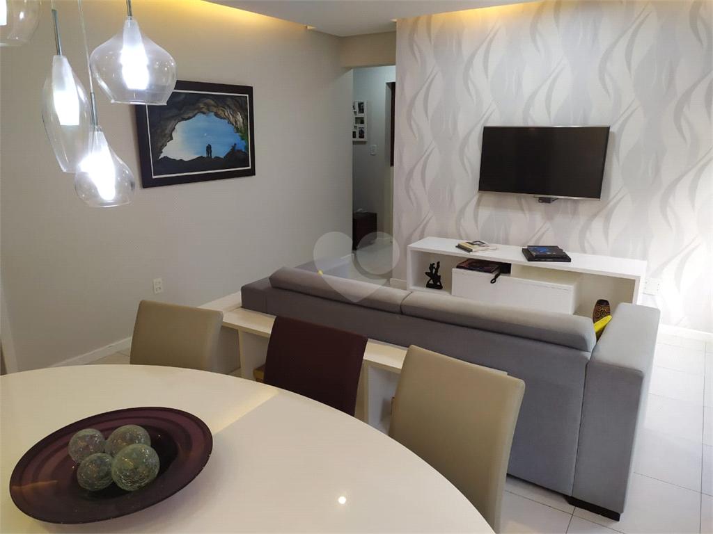 Venda Apartamento Salvador Costa Azul REO563236 8
