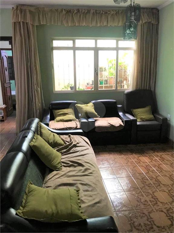 Venda Casa térrea São Paulo Vila Medeiros REO563357 1