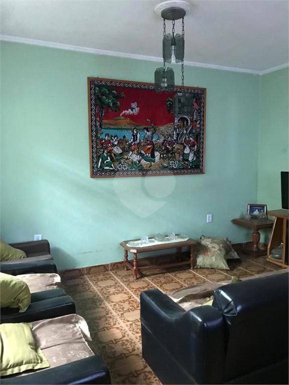 Venda Casa térrea São Paulo Vila Medeiros REO563357 14