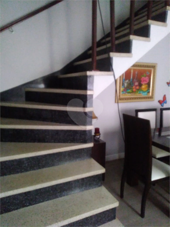 Venda Casa São Bernardo Do Campo Anchieta REO563389 32
