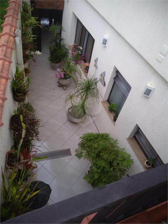 Venda Casa São Bernardo Do Campo Anchieta REO563389 11