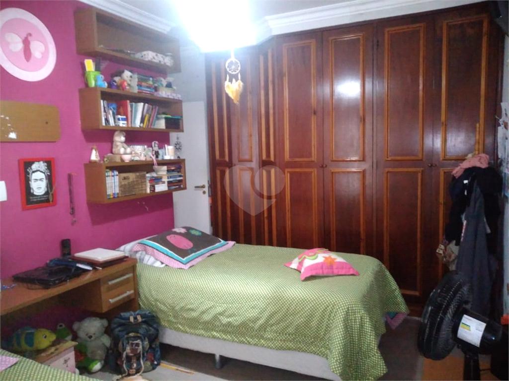 Venda Casa São Bernardo Do Campo Anchieta REO563389 19