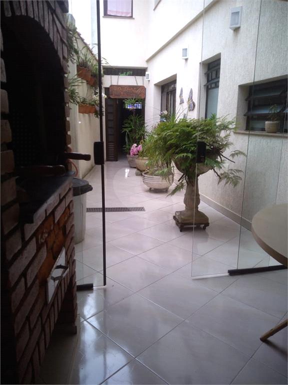 Venda Casa São Bernardo Do Campo Anchieta REO563389 7
