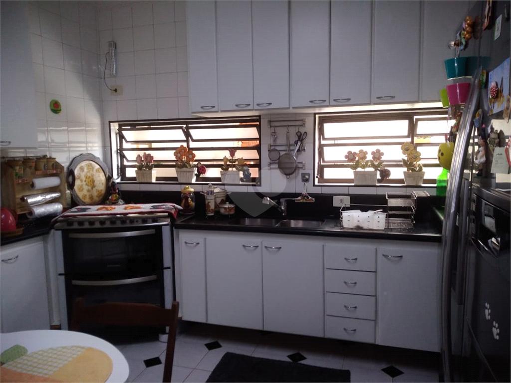 Venda Casa São Bernardo Do Campo Anchieta REO563389 2