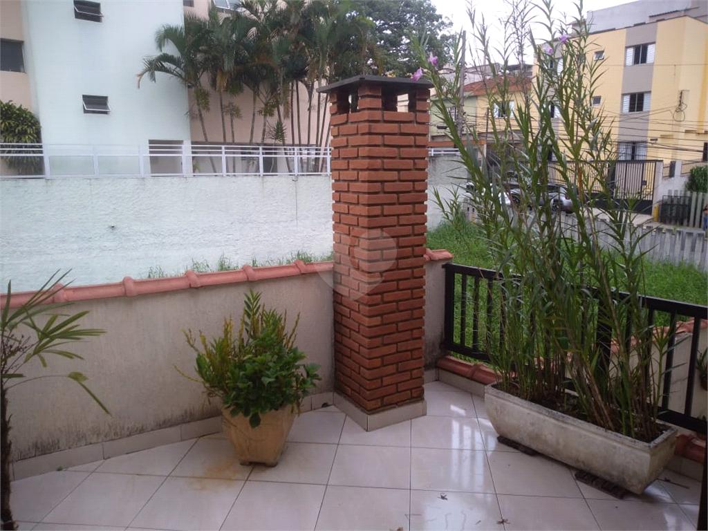 Venda Casa São Bernardo Do Campo Anchieta REO563389 14