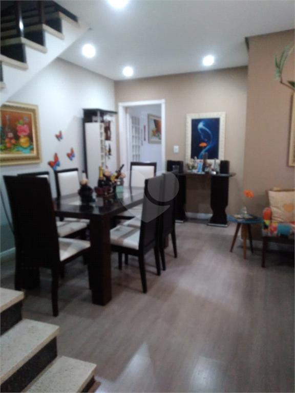 Venda Casa São Bernardo Do Campo Anchieta REO563389 38