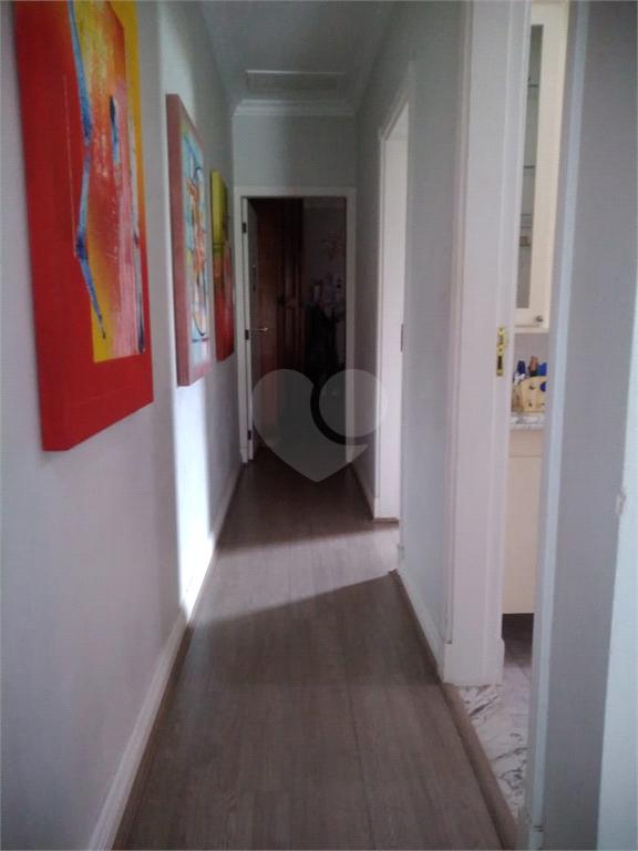 Venda Casa São Bernardo Do Campo Anchieta REO563389 21