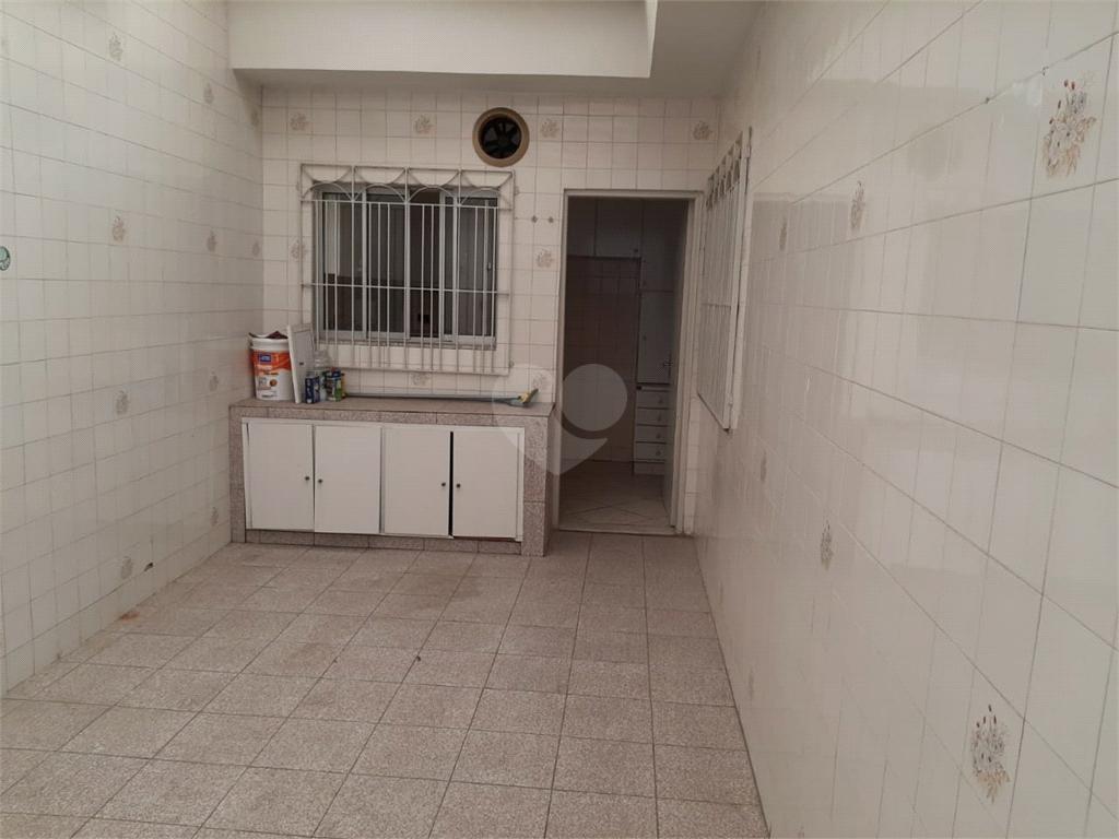 Venda Casa São Paulo Vila Maria Alta REO563439 1