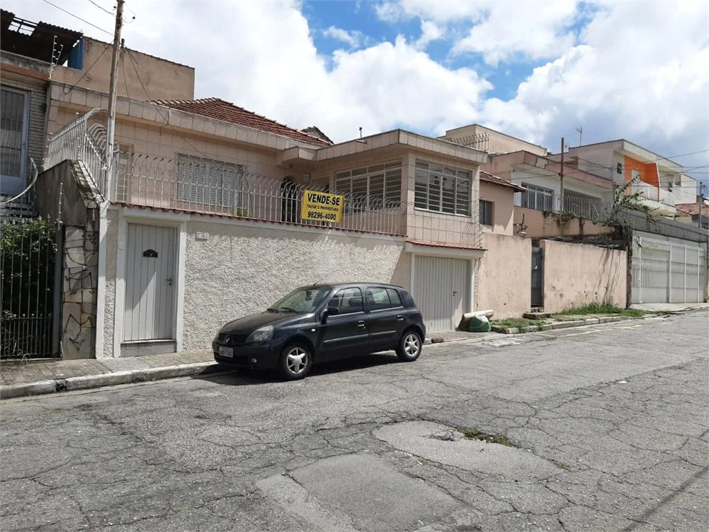 Venda Casa São Paulo Vila Maria Alta REO563439 22