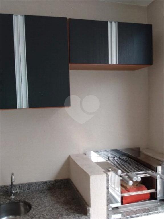 Venda Apartamento Guarulhos Jardim Flor Da Montanha REO563443 5