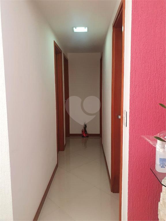 Venda Apartamento Rio De Janeiro Maracanã REO563516 11