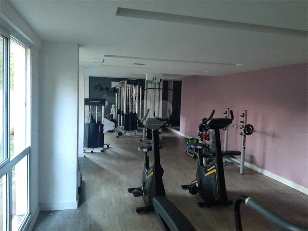 Venda Apartamento Rio De Janeiro Maracanã REO563516 26