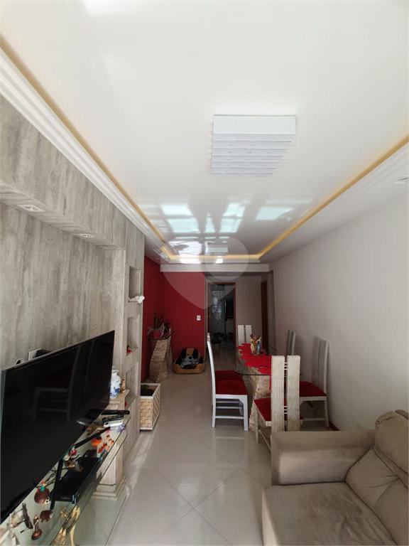 Venda Apartamento Rio De Janeiro Maracanã REO563516 2