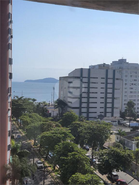 Venda Apartamento Santos Aparecida REO563617 17