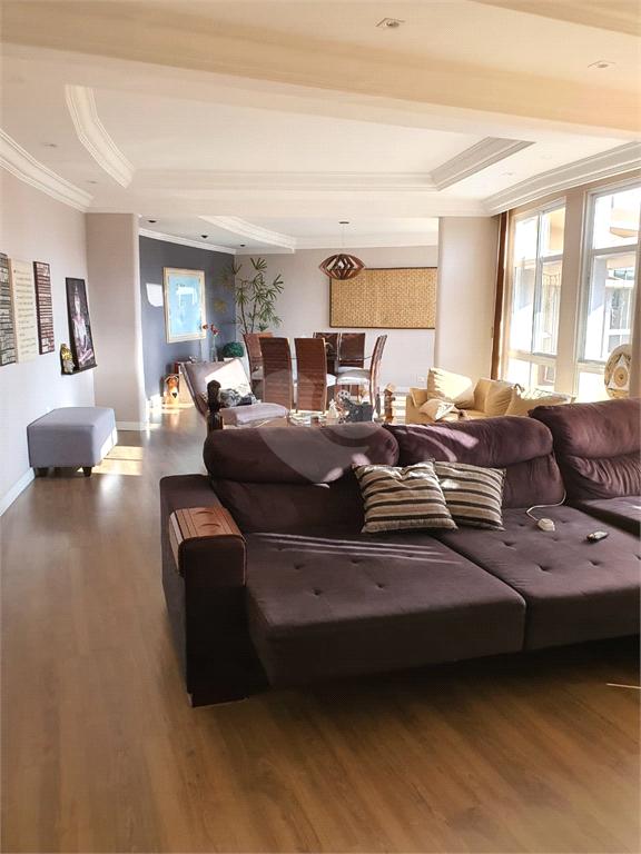 Venda Apartamento Santos Aparecida REO563617 14