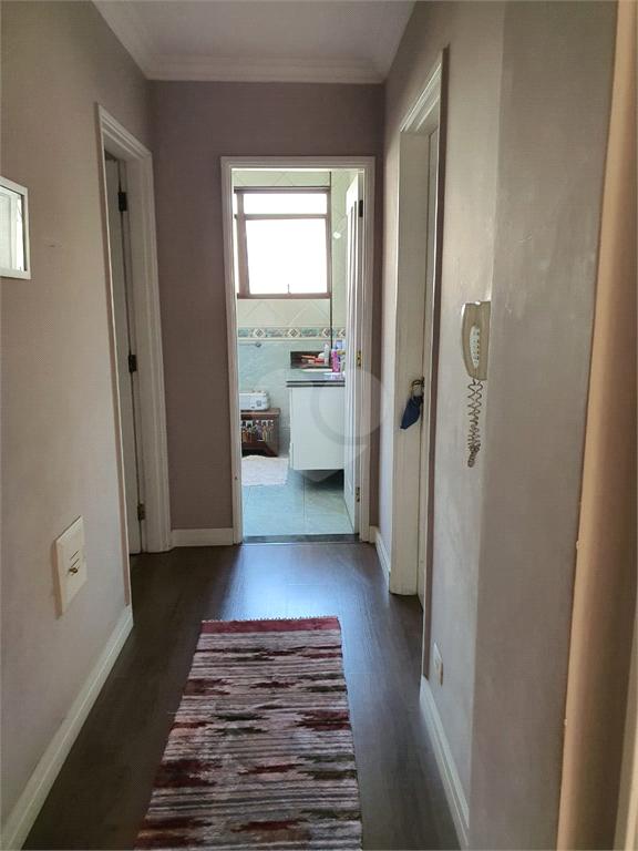 Venda Apartamento Santos Aparecida REO563617 9