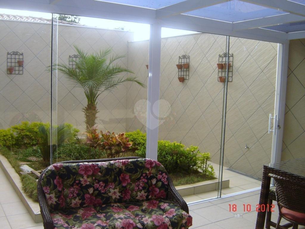 Venda Casa São Bernardo Do Campo Demarchi REO5637 1
