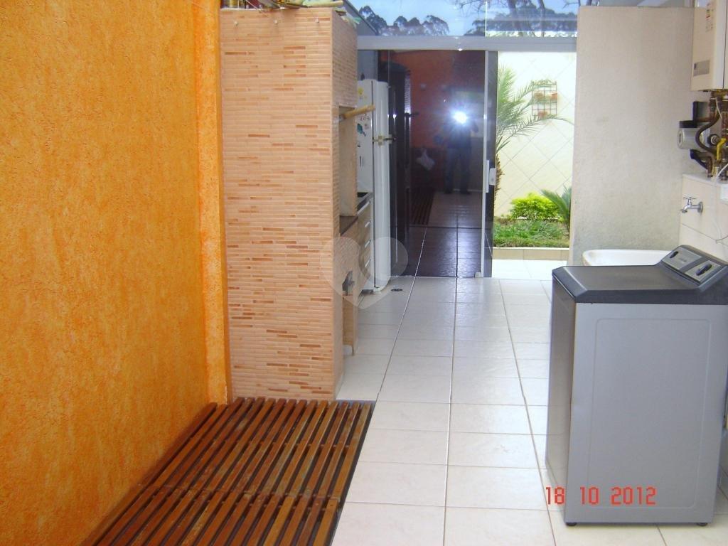 Venda Casa São Bernardo Do Campo Demarchi REO5637 4