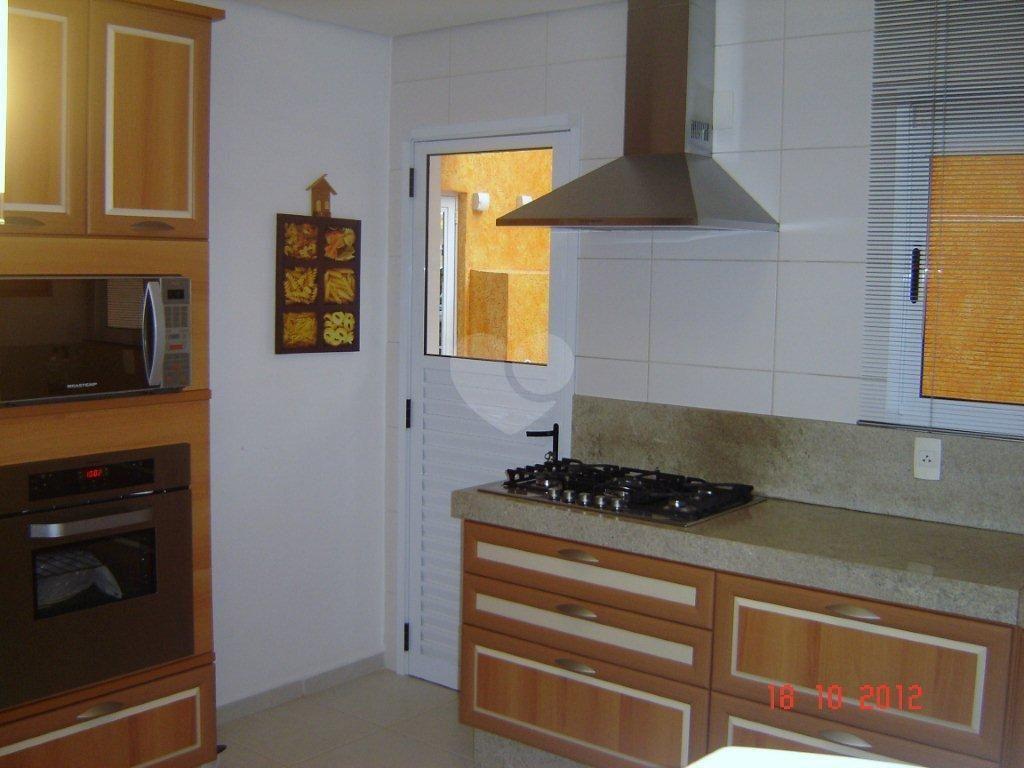 Venda Casa São Bernardo Do Campo Demarchi REO5637 11