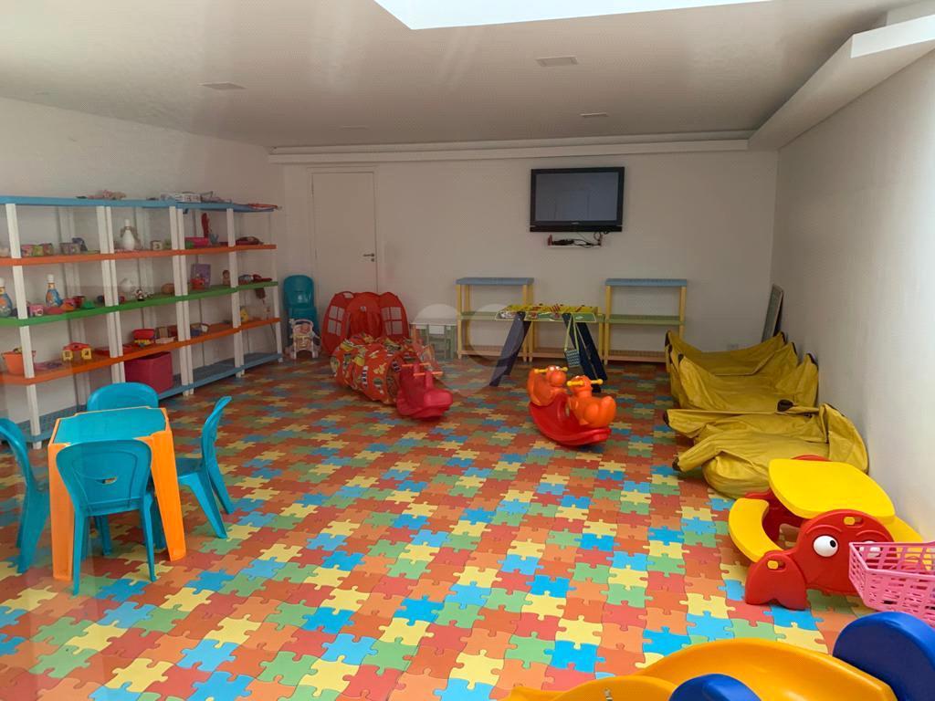 Venda Apartamento Barueri Dezoito Do Forte Empresarial/alphaville. REO563752 1