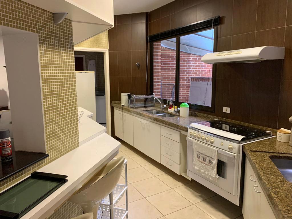 Venda Apartamento Barueri Dezoito Do Forte Empresarial/alphaville. REO563752 23