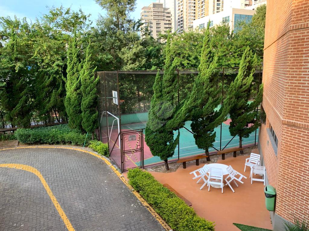 Venda Apartamento Barueri Dezoito Do Forte Empresarial/alphaville. REO563752 15