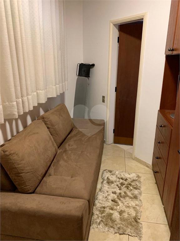 Venda Apartamento Barueri Dezoito Do Forte Empresarial/alphaville. REO563752 19