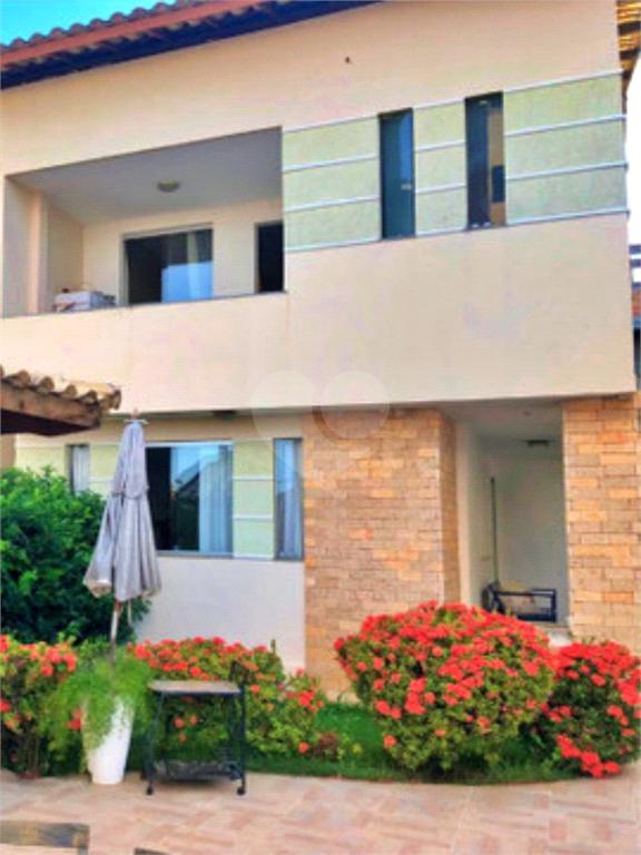 Venda Casa Salvador Jardim Placaford REO563794 1