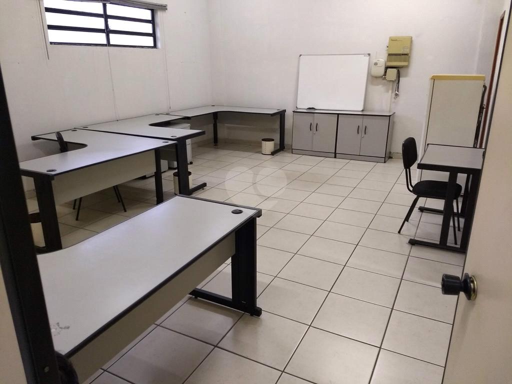 Venda Galpão Santos Centro REO563801 16