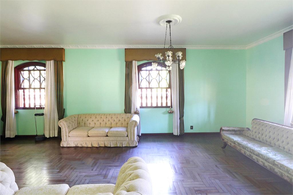 Venda Casa térrea São Paulo Boaçava REO563831 28