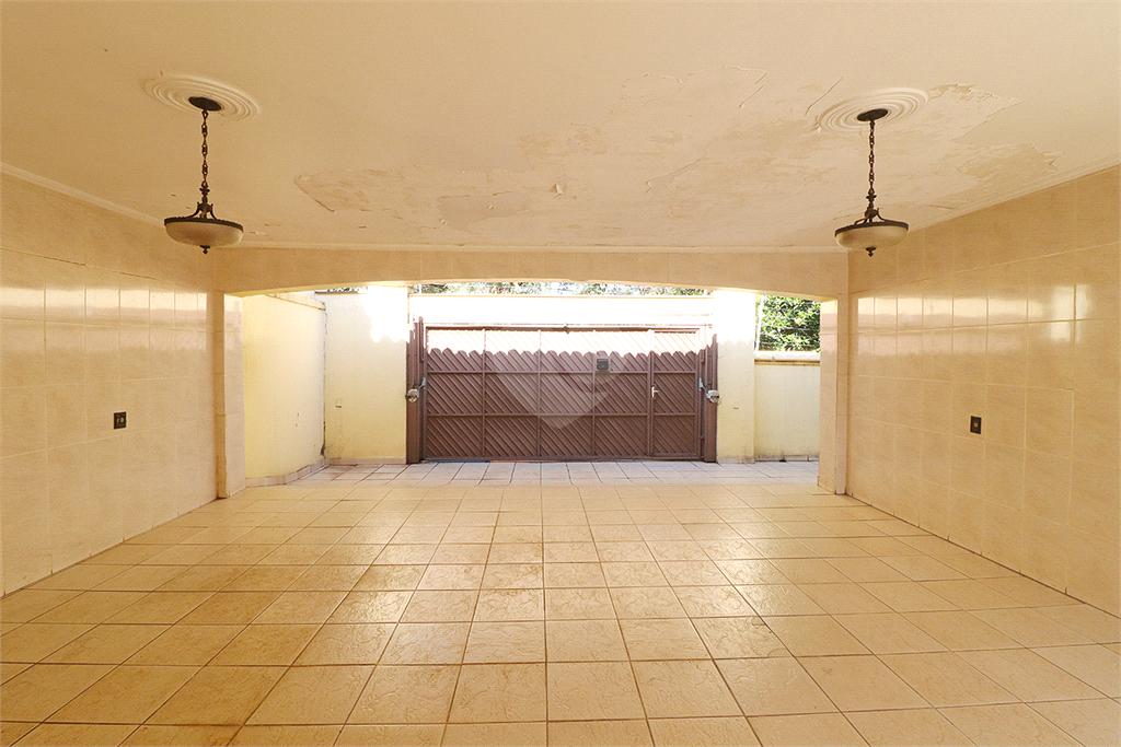 Venda Casa térrea São Paulo Boaçava REO563831 36