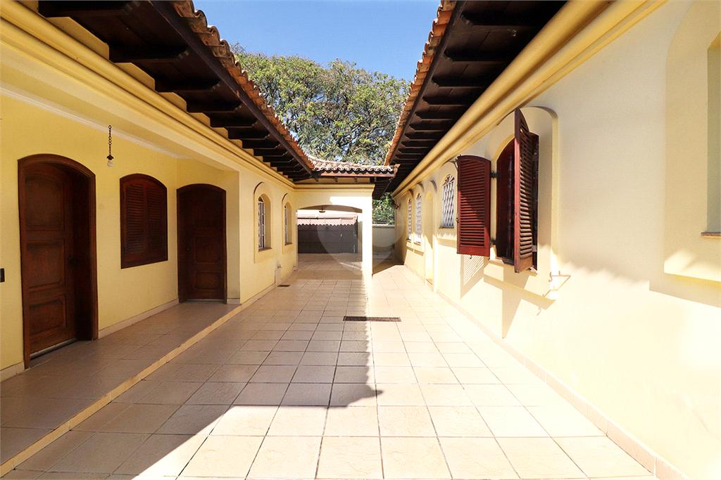 Venda Casa térrea São Paulo Boaçava REO563831 4