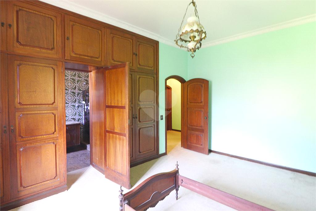Venda Casa térrea São Paulo Boaçava REO563831 25