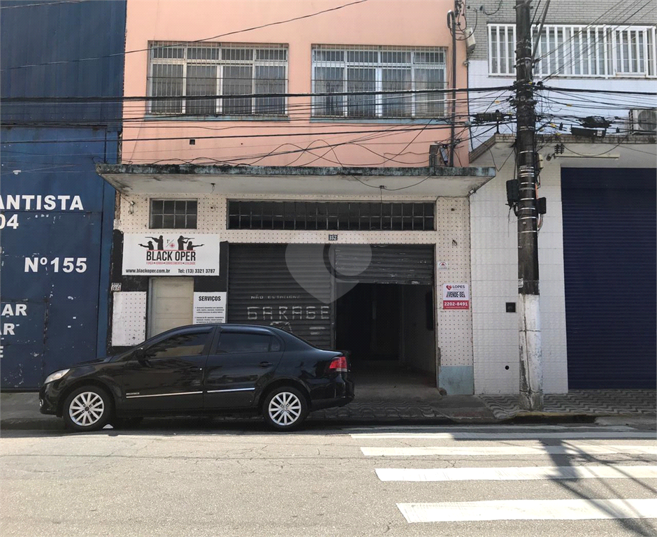 Venda Galpão Santos Vila Nova REO563849 6