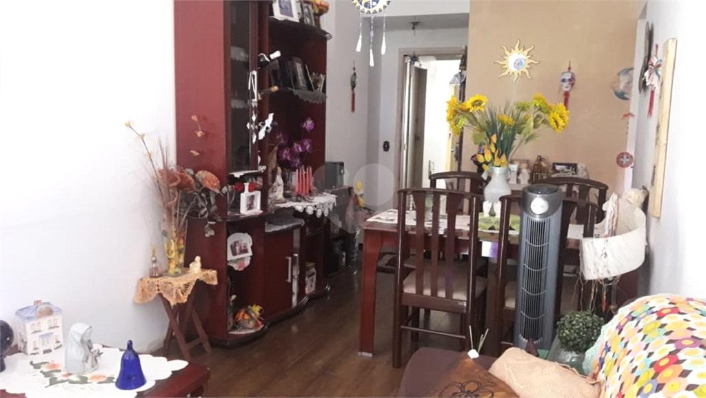 Venda Apartamento Rio De Janeiro Engenho Novo REO563945 12