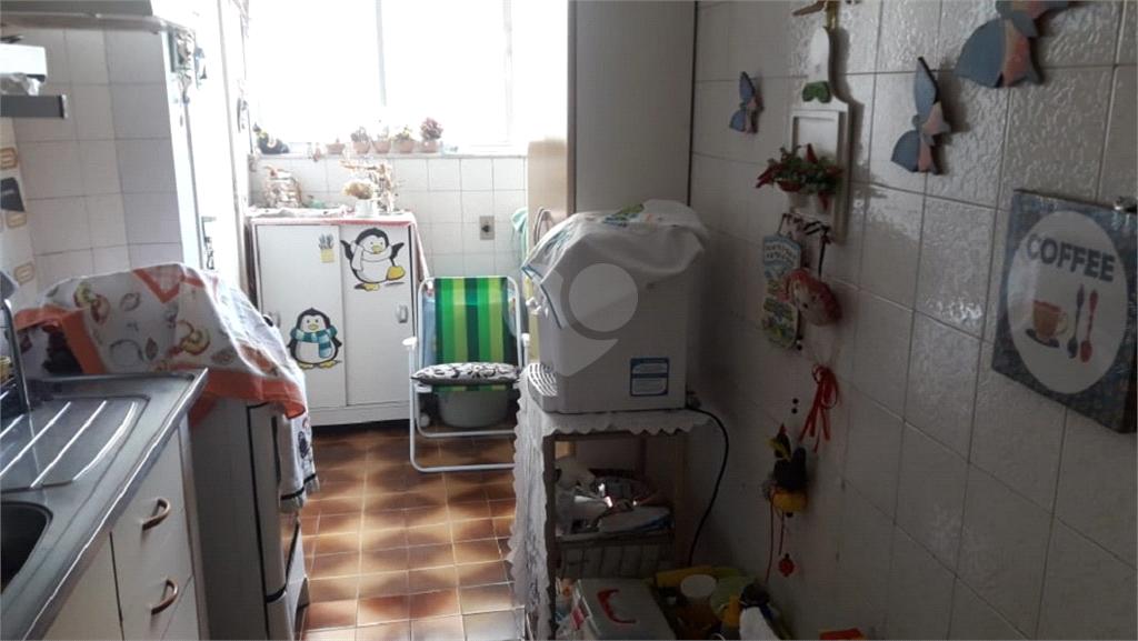 Venda Apartamento Rio De Janeiro Engenho Novo REO563945 4